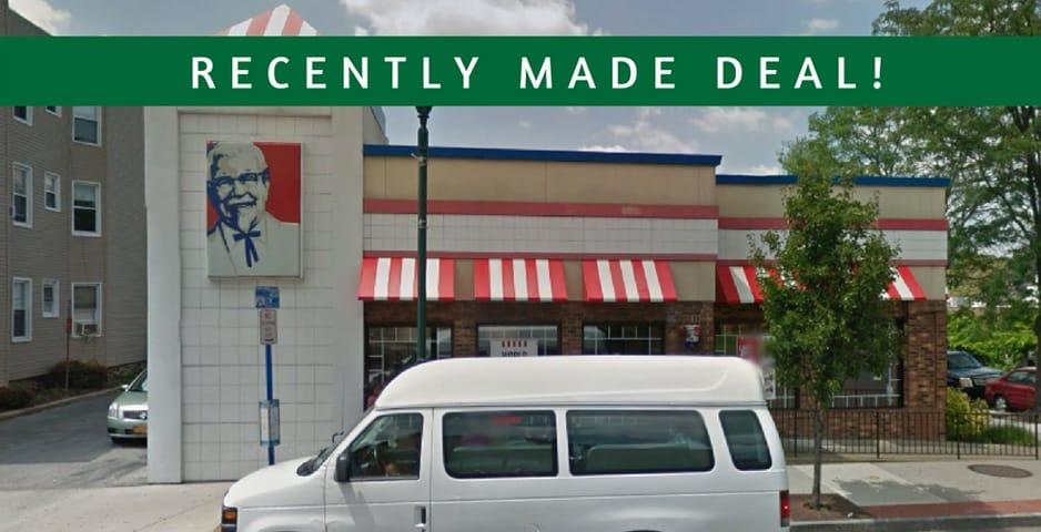 Recently Made Deal! KFC