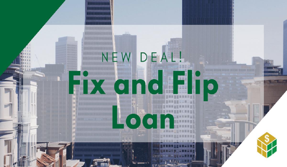 fix and flip